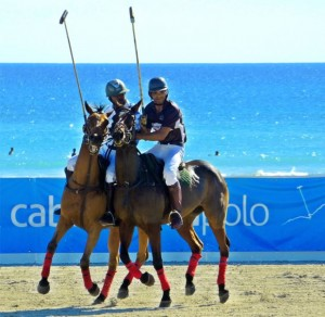 Cable Beach Polo 2015