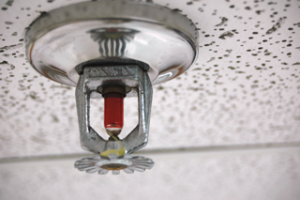 Should I Install A Fire Sprinkler System?