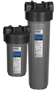 Puretec Water Filtration