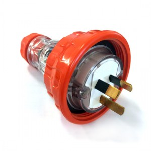Product photo Clipsal 56 Series 3pin plug