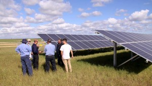 Solar Pumping For Centre Pivot Irrigation